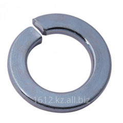 Washer spring GOST 6402 Grover