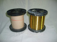 Wire brass L-63M F 0.2