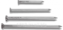 Nail construction GOST 4028 3.0x70, 3.0х80 and
