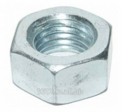 Nut from A2-70 stainless steel