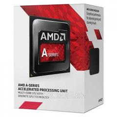 AMD FM2 A4-7300K 27020