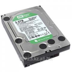 WesternDigital HDD 3TB 26194