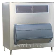 Бункер для льда Apach BIN500D-AG1000 Для льдогенератора AG1000 Код: 1868253