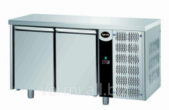 Table freezing 2-door Apach AFM02BT Without board