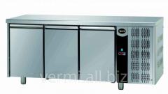 Table freezing 3-door Apach AFM03BT Without board