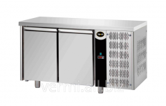 Table refrigerating 2-door Apach AFM02 Without