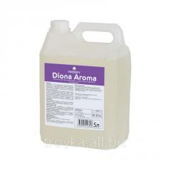 Пенное мыло для дозаторов, Концентрат, Diona Aroma