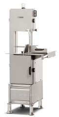 Saw for cutting of Hurakan HKN-SE/2020 meat the