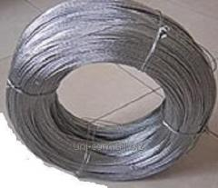 Wire corrosion-proof 12X18H10T food brands became