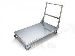 Cart cargo Kayman K-TG-300 Code: 3944120