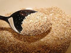 Bran wheat expor
