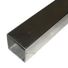 Pipe square Aisi 201 22x22x1,25x5700, article