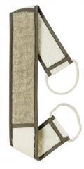 Business - the Bast a tape, (Terry fabric + hemp),