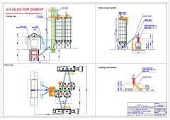Оборудование для выгрузки цемента из вагонов