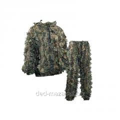 Camouflage deerhunter-sneaky-3D sui