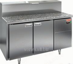 Стол холодильный для пиццы Hicold PZ2-11/GN 1/6H