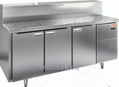 Стол холодильный для пиццы Hicold PZ2-111/GN 1/6H