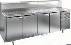 Стол холодильный для пиццы Hicold PZ2-1111/GN 1/6H