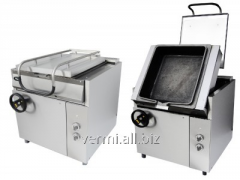Gas frying pan of F2ZhTLSZhG of Grill Master,