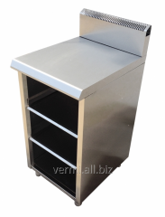 Neutral table 600 Grill Master lines, article