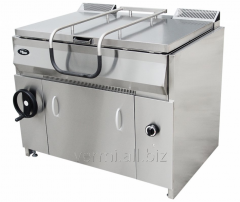 Frying pan of gas F3SG/900 90 liters of Grill