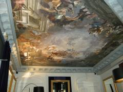 All types of stretch ceilings -