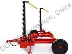 KD-F-4.0P mowing machine
