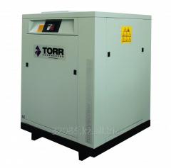 Compressor of screw TSC 18.5