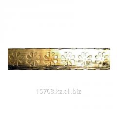 Nashchelnik 50х3х1000 ornament camomile, article