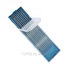 Электрод вольфрам Tungsten-Gerium d2,0-150mm пач,