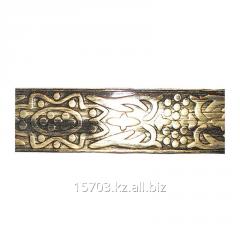 Nashchelnik 50х3х1000 ornament Mongolian, article
