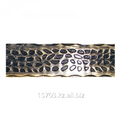 Nashchelnik 50х3х1000 ornament stone, article
