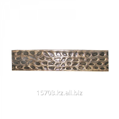 Nashchelnik 40х3х2100 ornament stone, article