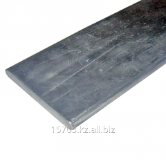 Tire aluminum 6х60, article 10165