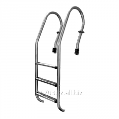 Ladder for the pool of SF-315, the article 11056