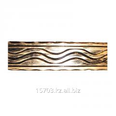 Nashchelnik 50х3х2100 ornament wave, article 13590
