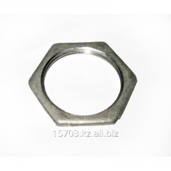 Lock-nut corrosion-proof Aisi 304 d-32, article