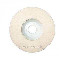Disk felt d of 150х25 mm, article 10804