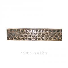 Nashchelnik 30х3х2100 ornament stone, article