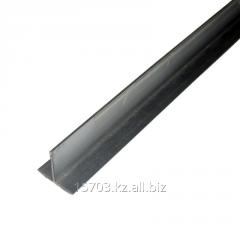 Профиль алюминиевый Т-образный, размер
