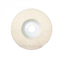 Disk felt d of 350х40 mm, article 10806