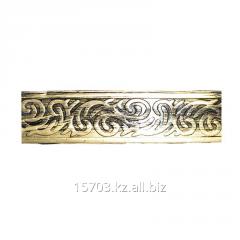 Нащельник 50х5х2100 орнамент татарский, артикул