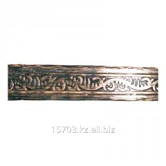 Нащельник 50х3х2100 орнамент казахский новый,