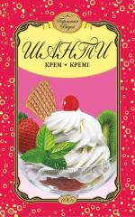 Shanta cream