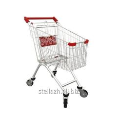 Carts are consumer