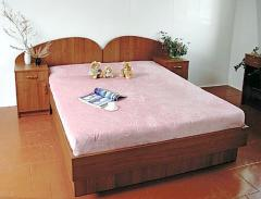 Furniture for recreation facilities, Furniture for