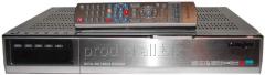 Спутниковый ресивер  Kaon KVR 1000 Plus  DVB-S