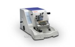 Microtome rotational HM 335