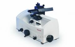 Sledge microtome HM 430