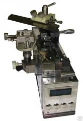 Sledge microtome MSE 1.0